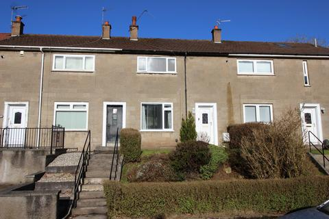 2 bedroom terraced house for sale - 112  Craigs Avenue, Faifley, G81 5LH