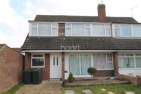 4 bedroom semi-detached house to rent - Aragon Close TN23