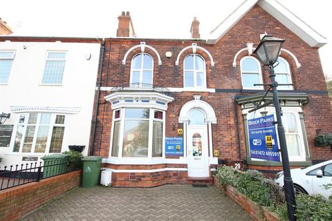 Guest house for sale - Brier Parks, Clee Road, Cleethorpes, DN35 8AD