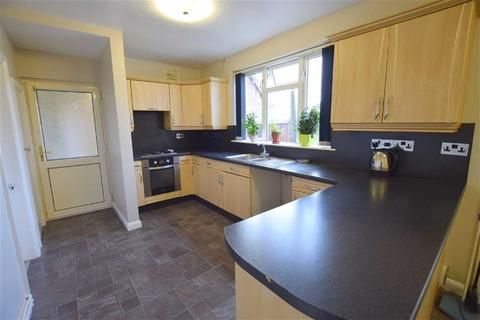 3 bedroom semi-detached house for sale - Braemar Road, Cleethorpes, North East Lincolnshire