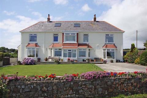 7 bedroom detached house for sale - Overton Lane, Port Eynon