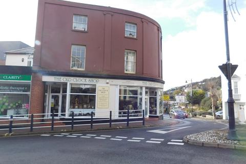1 bedroom flat to rent - Flat 2, 94 High Street, VENTNOR, Isle of Wight, PO38 1LU