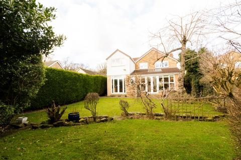 4 bedroom detached house for sale - Woodhall Croft, Stanningley, Pudsey