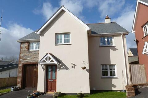 4 bedroom detached house to rent - Stoneybrook Rise, Okehampton, Devon