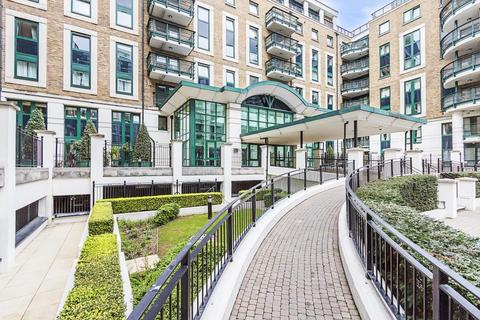 2 bedroom apartment to rent - Warren House, Beckford Close, Kensington , London, W14