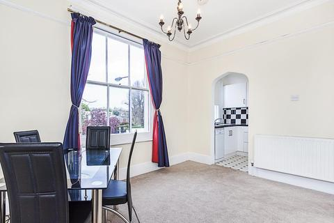 2 bedroom flat to rent - Warwick Gardens, Kensington, London, W14
