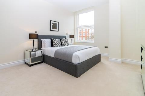 1 bedroom apartment to rent - Kensington Apartments, Kensington High Street, Kensington, London, W8