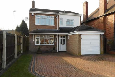 3 bedroom detached house for sale - Victoria Avenue, Bloxwich