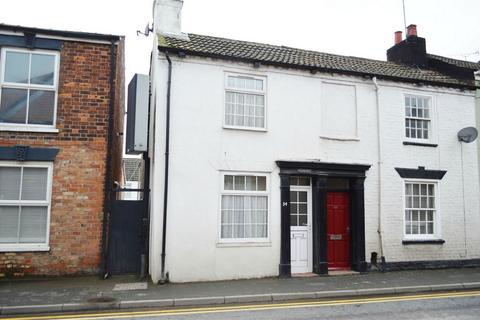 2 bedroom terraced house for sale - 54 Southgate, Hornsea, East Riding of Yorkshire