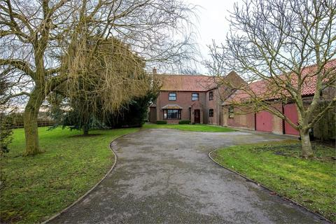4 bedroom detached house for sale - Main Road, Sibsey, Boston, Lincolnshire
