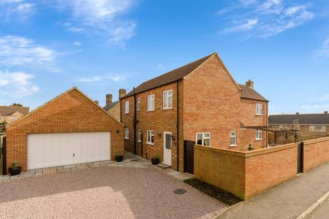 4 bedroom detached house for sale - Ousemere Close, Billingborough, Sleaford, NG34