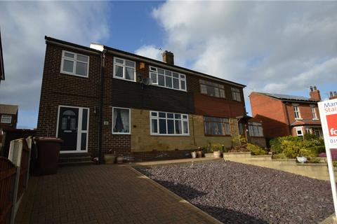 4 bedroom semi-detached house for sale - Moxon Street, Wakefield, West Yorkshire