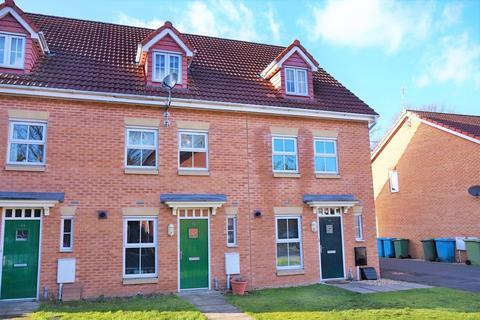 3 bedroom terraced house for sale - Whinney Moor Way, Retford