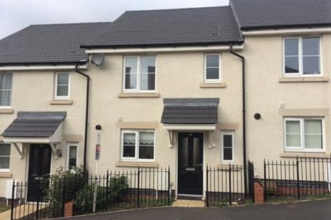 3 bedroom terraced house to rent - Carnac Drive, Dawlish