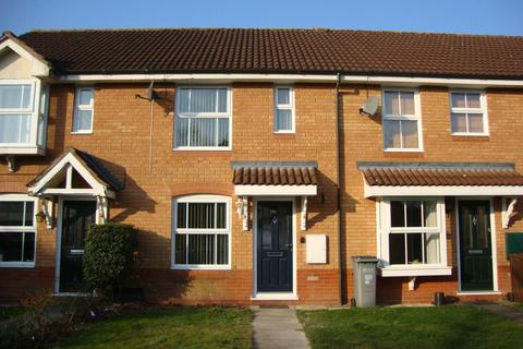 2 bedroom terraced house to rent - Gilmorton Close, Solihull, West Midlands, B91 3FD