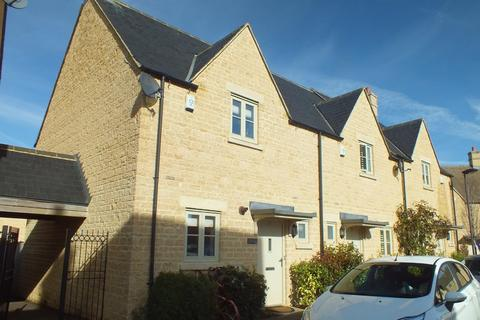 2 bedroom end of terrace house for sale - Cirencester
