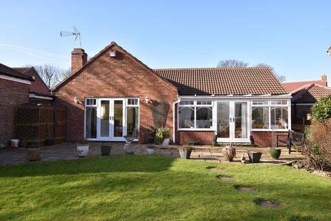 3 bedroom detached bungalow for sale - Moor Court, Whitburn