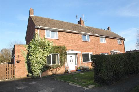 3 bedroom house for sale - Hesketh Road, Yardley Gobion, Towcester