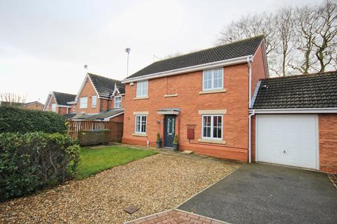 4 bedroom link detached house for sale - Yeoman Drive, Beverley, HU17