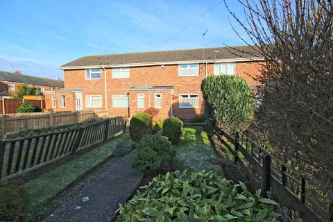 2 bedroom terraced house for sale - Lytham Drive, Cottingham, HU16