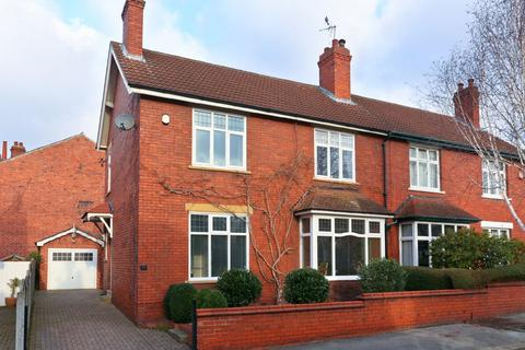 4 bedroom semi-detached house for sale - Oxford Road, St Johns