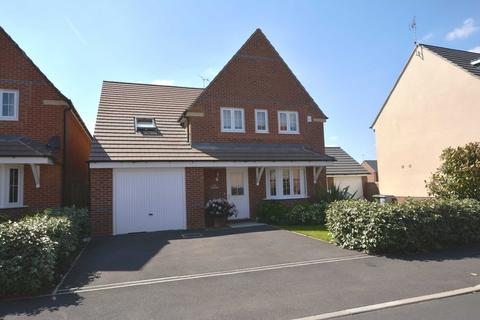 5 bedroom detached house for sale - Yates Croft, Farnsfield, Newark