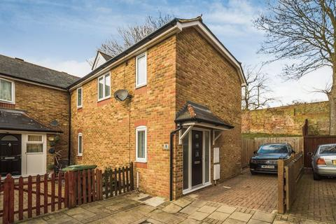 3 bedroom end of terrace house to rent - Windmill Close, Lewisham, SE13