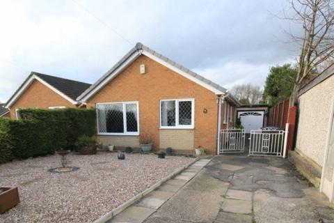 2 bedroom detached bungalow for sale - KEVIN CLOSE, CHADDESDEN