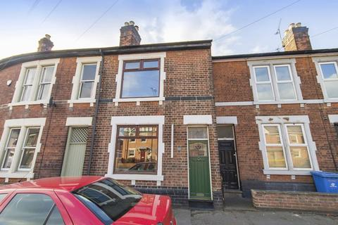 2 bedroom terraced house for sale - Mansfield Road, Chester Green