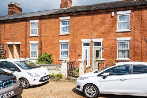 2 bedroom terraced house to rent - Beaconsfield Place, Rushden