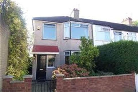 3 bedroom end of terrace house to rent - Athelstone Road, Harrow