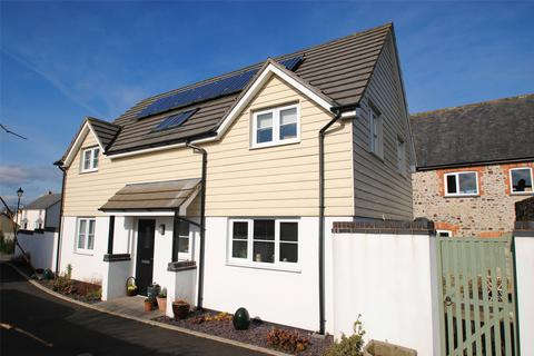 4 bedroom detached house for sale - Grenville Close, South Molton