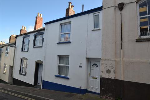 3 bedroom terraced house for sale - Higher Gunstone, Bideford