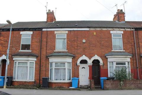 2 bedroom character property for sale - Rosmead Street, New Bridge Road, Hull, HU9