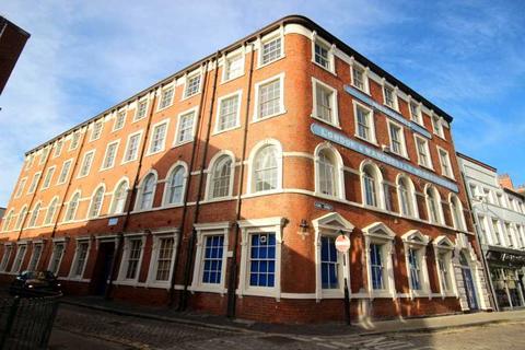 1 bedroom flat for sale - Merchants Warehouse, Hull, HU1