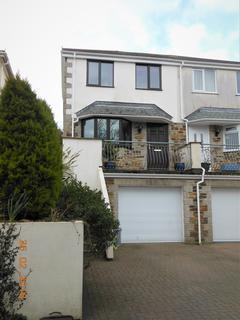 3 bedroom semi-detached house to rent - Shenstone, Carn Brea Village, Redruth TR15