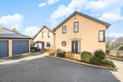 3 bedroom detached house for sale - Longhill Road, Ovingdean, East Sussex, BN2