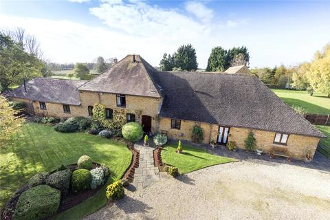 6 bedroom detached house for sale - Wykham Lane, Banbury, Oxfordshire, OX16
