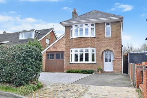 4 bedroom detached house for sale - The Drove, West End, Southampton, Hampshire, SO30 2EF