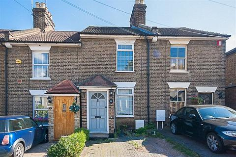 2 bedroom cottage to rent - Milton Road, Brentwood
