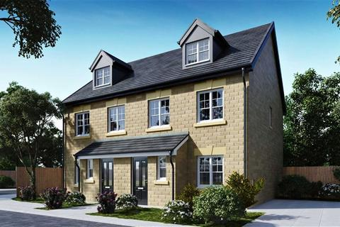 Search Semi Detached Houses For Sale In Burnley Onthemarket
