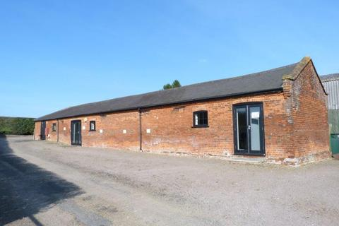 Office to rent - Bury Farm, Nuthampstead, Royston, Hertfordshire