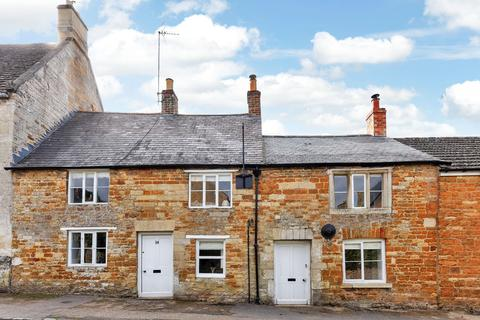 4 bedroom terraced house to rent - Church Street, Cottingham, Market Harborough, Leicestershire