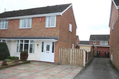 3 bedroom semi-detached house to rent - Elmwood Drive, Blythe Bridge