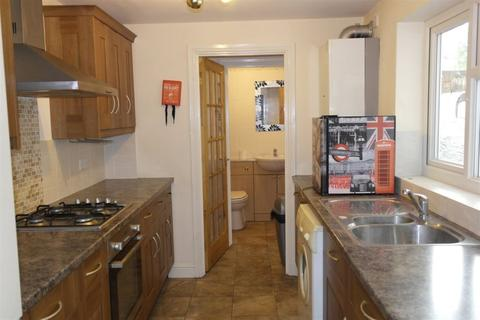 1 bedroom house to rent - Grafton Street - Newland Avenue