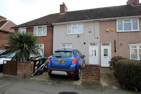 2 bedroom terraced house to rent - Halbutt Street, Dagenham RM9