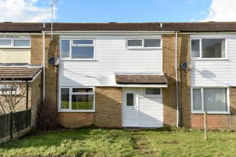 3 bedroom terraced house to rent - Hithercroft Road, High Wycombe, HP13
