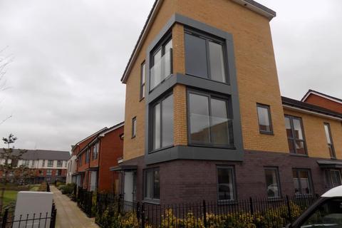 4 bedroom house to rent - Reading, Greenham Avenue, RG2