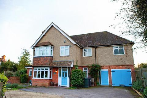 5 bedroom detached house for sale - Upper Woodcote Road, Caversham, Reading