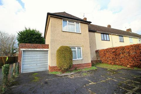 3 bedroom end of terrace house for sale - Knights Way, Emmer Green, Reading